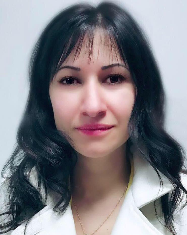 Picture of Снежина Динева
